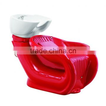 HOT SALE SHAMPOO CHAIR SHAMPOO STATION SHAMPOO UNIT