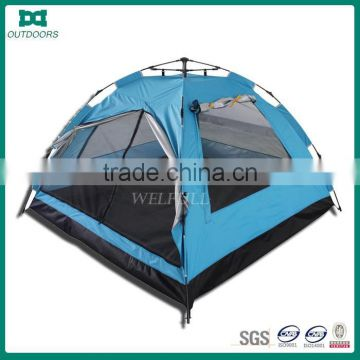 Automatic camping luxury tents wholesale