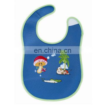 Strictly quality controlling baby bandana drool bibs
