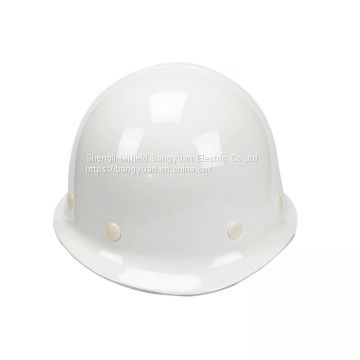 Industrial Safety Helmet Fiberglass Safety Helmet Price