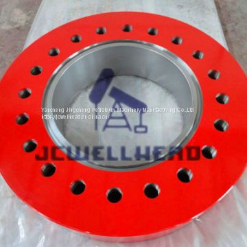 Wellhead Drilling Adapter Flange 13 5 / 8