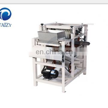 high peeling rate soaked peanut  peeling machine almond wet peeling machine