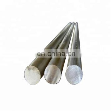Polished bright surface stainless steel round bar 304