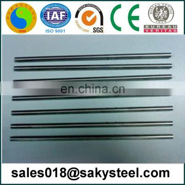 High quality thin wall stainless steel pipe