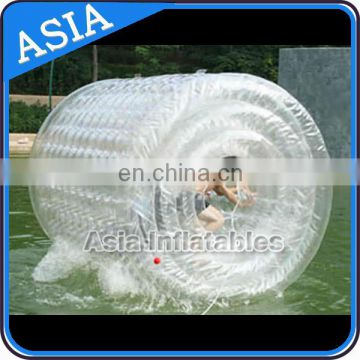 Supplier inflatable rolling ball for kids / inflatable roller wheel /Inflatable ball roller