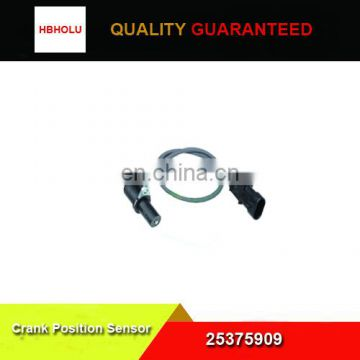 Crank position sensor 25375909 Great Wall Jinbei Chana