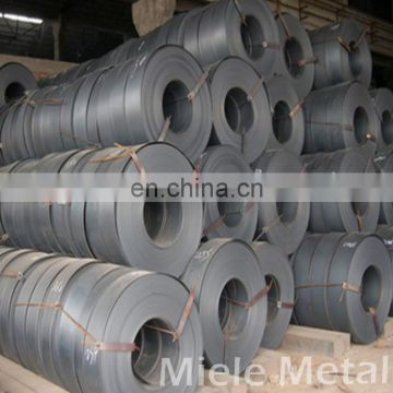 Good quality A36 Q255 Q275 Q345 Hot Rolled Steel Coil