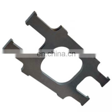 Sheet Metal product CNC stamping and fabrication