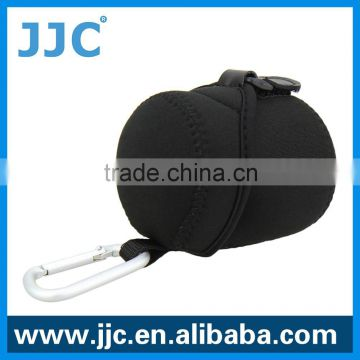 JJC Good quality 5mm thick neoprene camera lens pouches