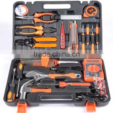 82pcs Hardware tools suit Germany home kit electrical maintenance combination suit sets multi-function