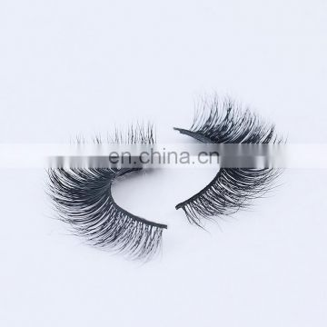 3D Mink False Eyelashes Custom OEM Own Logo Package