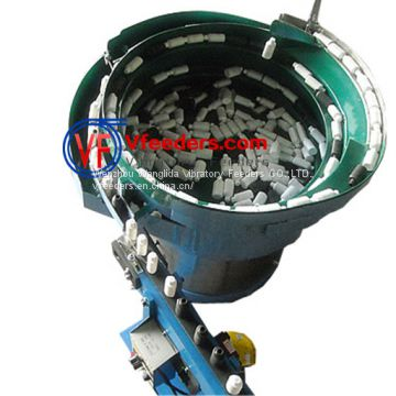 Nasal Sprays Vibratory Feeders
