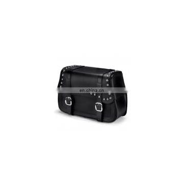 Motorcycle PU Saddle Bags HMB-4107A
