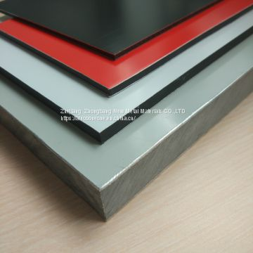 High Quality Customized Alucobond Aluminum Composite Panel