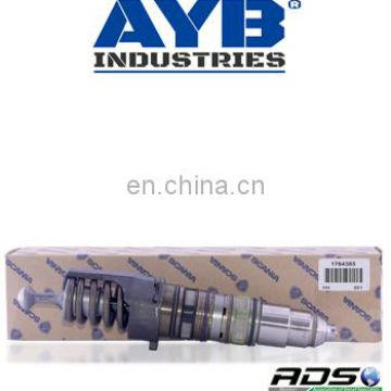 1764365 DIESEL INJECTOR FOR HPI DC12.14 ENGINES