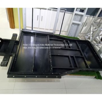 Car Battery Tray
