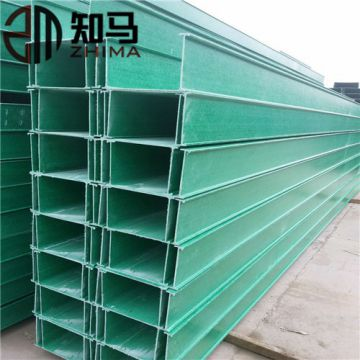 Fire Rated Cable Tray and Cable Ladder / FRP Cable Trays