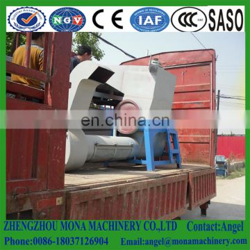 Plastic Pet Bottle Flakes Recycling Line/Washing and Crushing Recovery equipment