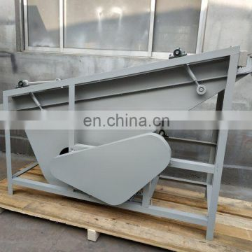 almond Cracking Machine/hazelnut shell removing machine