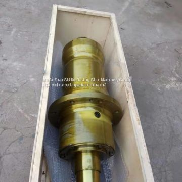 GP100 GP200 cone crusher spare parts countershaft assembly appply to Metso nordberg crusher