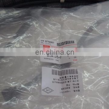 1-82641375-7 for ZAX330 6HK1 genuine part safety harness