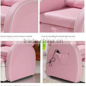 Jacuzzi pedicure foot spa massage beauty salon furniture reception desk                                                                                                         Supplier's Choice