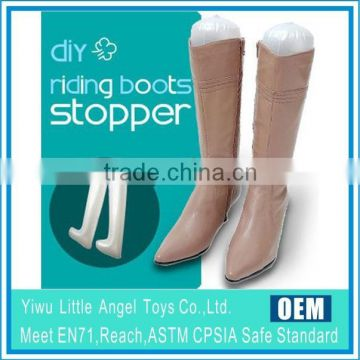 PVC Inflatable boots Stopper
