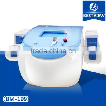 Promotion!!! Fast Delivery best price liposuction no surgery laser 650nm weight loss /body slimming machine