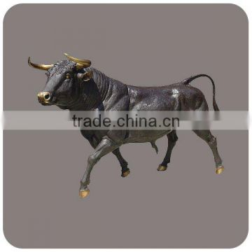 Natural Size Bronze Animal Sculpture BAS-F011W