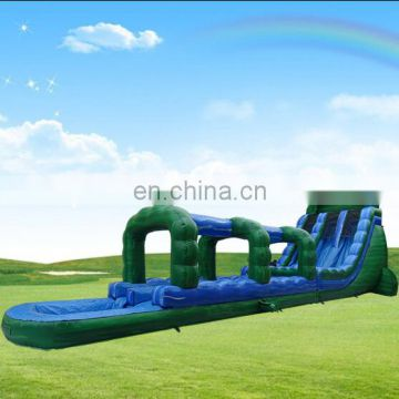innovative product wholesale cheap giant inflatable water pool slide for sale