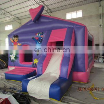 Professional inflatable jumper with high quality
