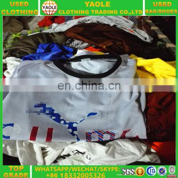 High Quality China wholesale Used Clothing in bales