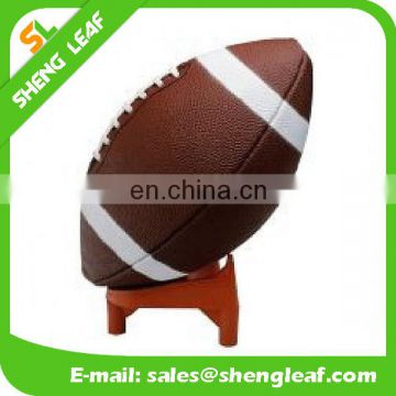 2015PU leather American Rugby Ball/Amrecian football