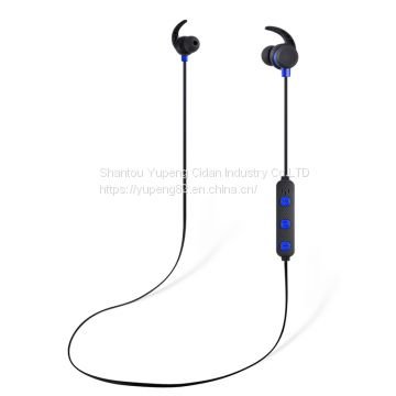 good quality  Sport Wireless Bluetooth Earphones Sport Bluetooth earphone sport Bluetooth headphone with Microphone BT40