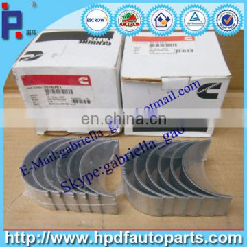 NT855 high quality main bearing 3030216 3801260