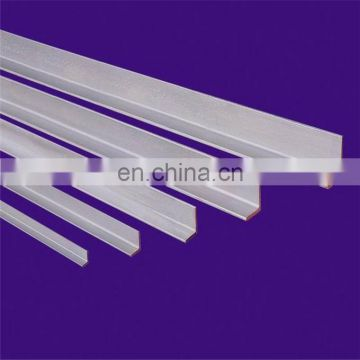 A276 A484 HRAP stainless steel angle bar 304 304l for construction
