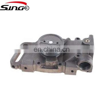 Diesel engine water pump 3804826 3098697 for cooling system accessories N14 water pump