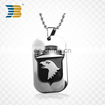 hot sell high quality alloy hung tag manufacturer