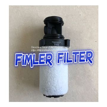Parker OIL-X EVOLUTION GENUINE REPLACEMENT COMPRESSED AIR FILTER ELEMENTS 015AA