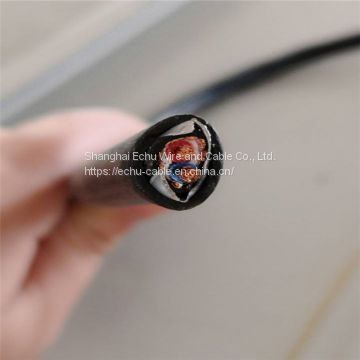 ECHU Factory Supply 0.5mm2 Shielded twist pair and Armoured  data cables