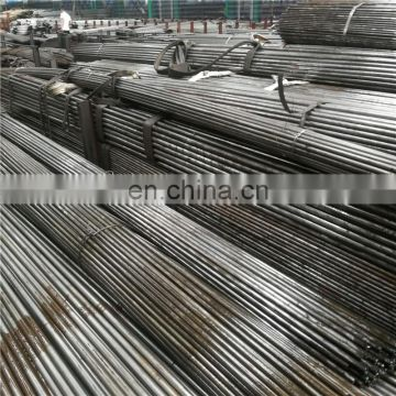 Best Quality high quality DIN 17175 Alloy material 13CrMo44 (1.7335) seamless steel tube For power plant/High precision