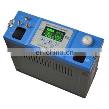 3022A Flue Gas comprehensive analyzer for SO2,NO,NO2,CO,H2S,CO2