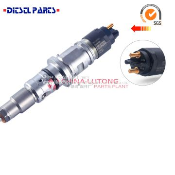 LUTONG Cummins 4937065 for sale 0 445 120 123 fits  DongFeng Cummins Truck