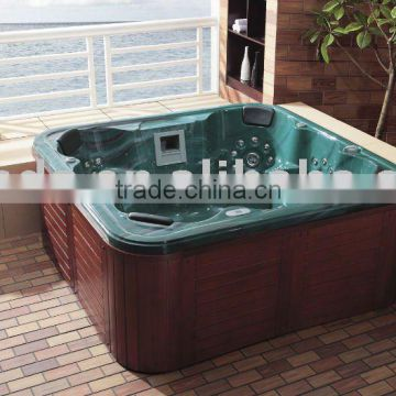 outdoor spa for 6persons WS-194
