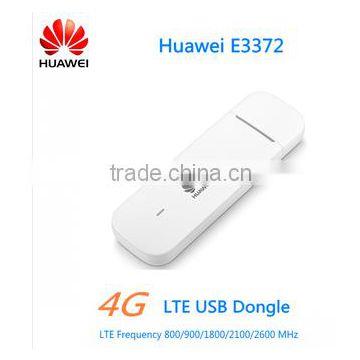 Unlock 150M 4G LTE USB Modem Huawei E3372 Dongle of 3g usb
