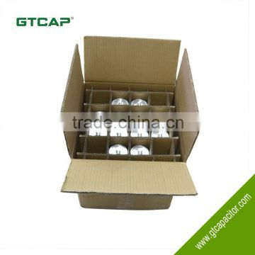 GTCAP 3000F 2 7V supercapacitor battery with Screw Type