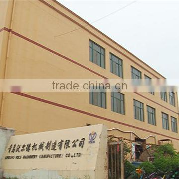Qingdao Vold Machinery Manufacturer Co., Ltd.
