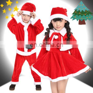 2017 Wholesale new arrival children costumes