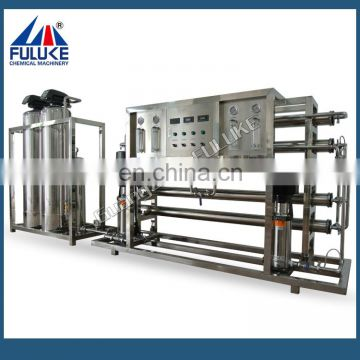 FLK CE best selling advanced water purification equipment,distilled water equipment