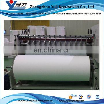 hot sale factory sms nonwoven for diaper barrier leg cuff